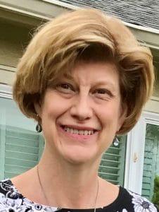 Lynn Maurer