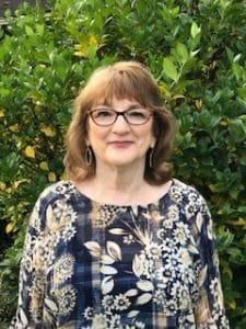 Diane Pontious
